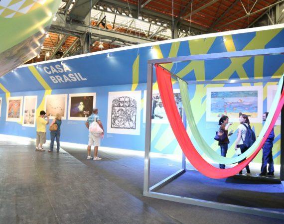 Exposição Casa Brasil Israel é adiada para setembro de 2022