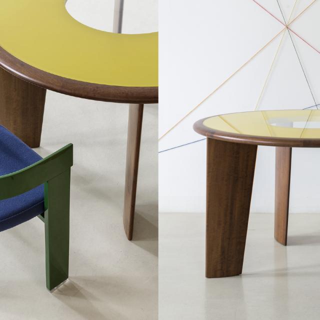 ETEL traz de volta à vida a grande obra do pai do design brasileiro: Joaquim Tenreiro