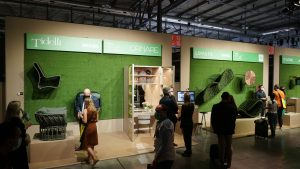 Brazilian Furniture no supersalone 2021