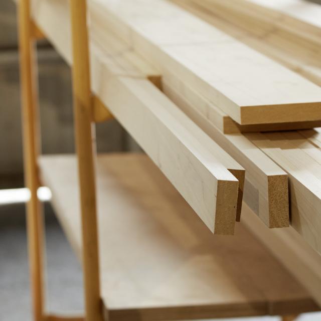 Consumo brasileiro de painéis de madeira cresce 44,1% no 1º semestre do ano