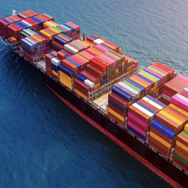 Brasil não renova acordos sobre transporte marítimo com Argentina e Uruguai